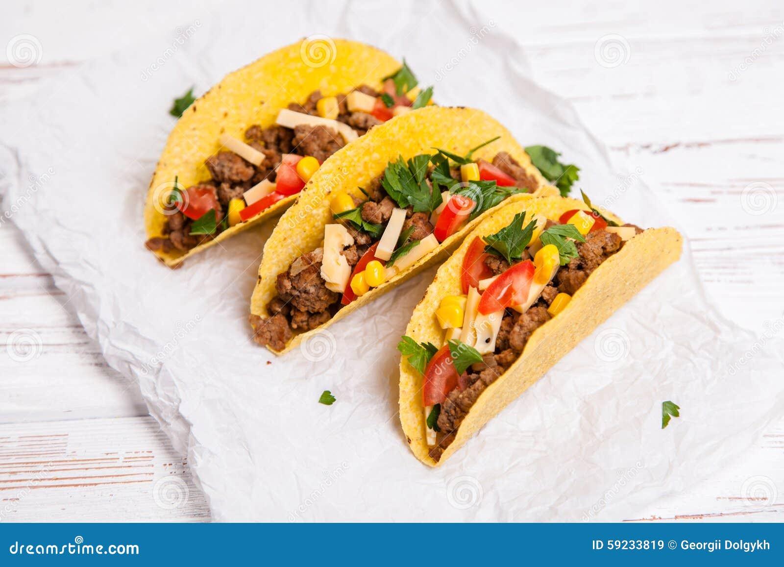Tacos delicioso