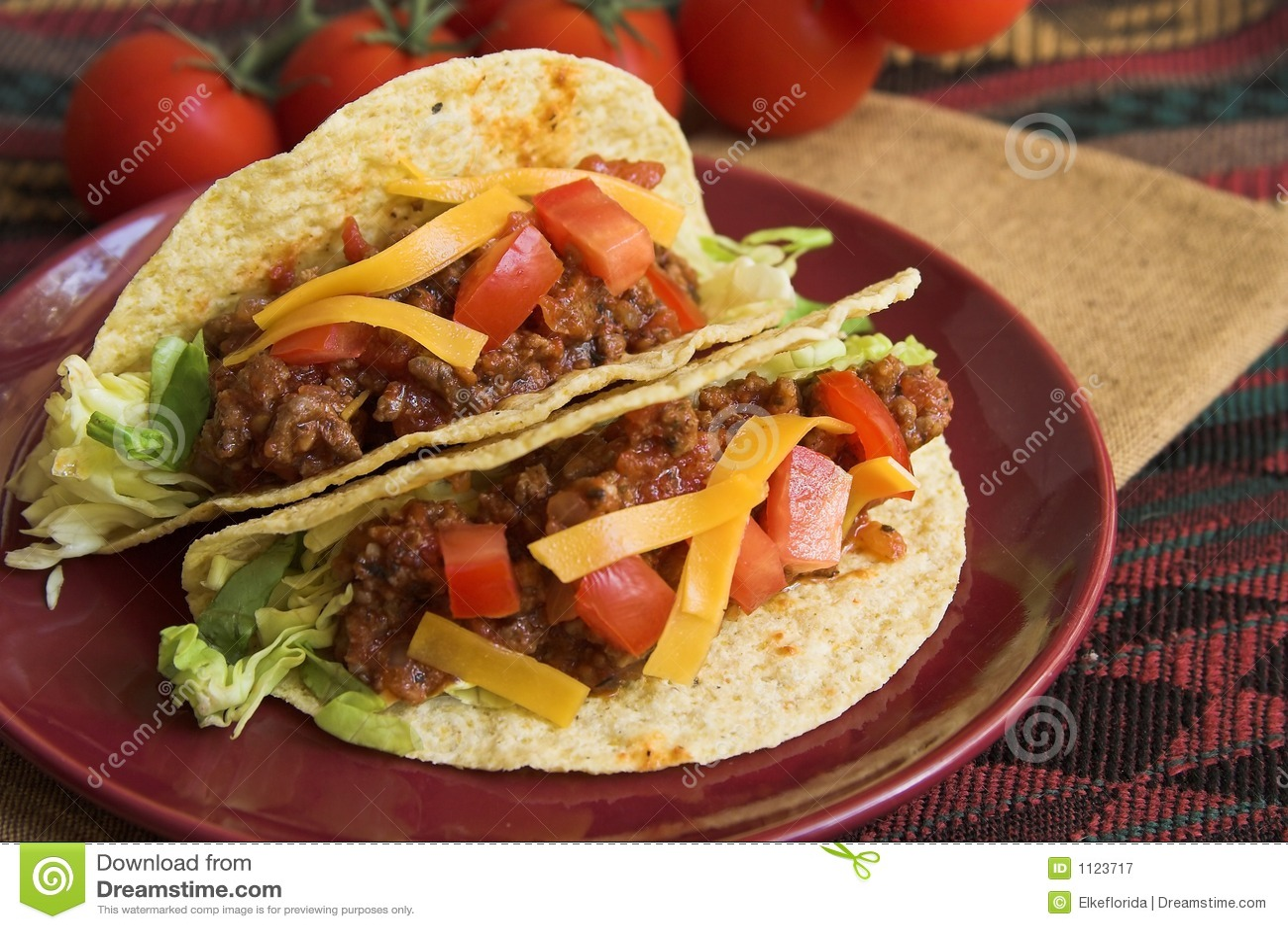 Tacos sera