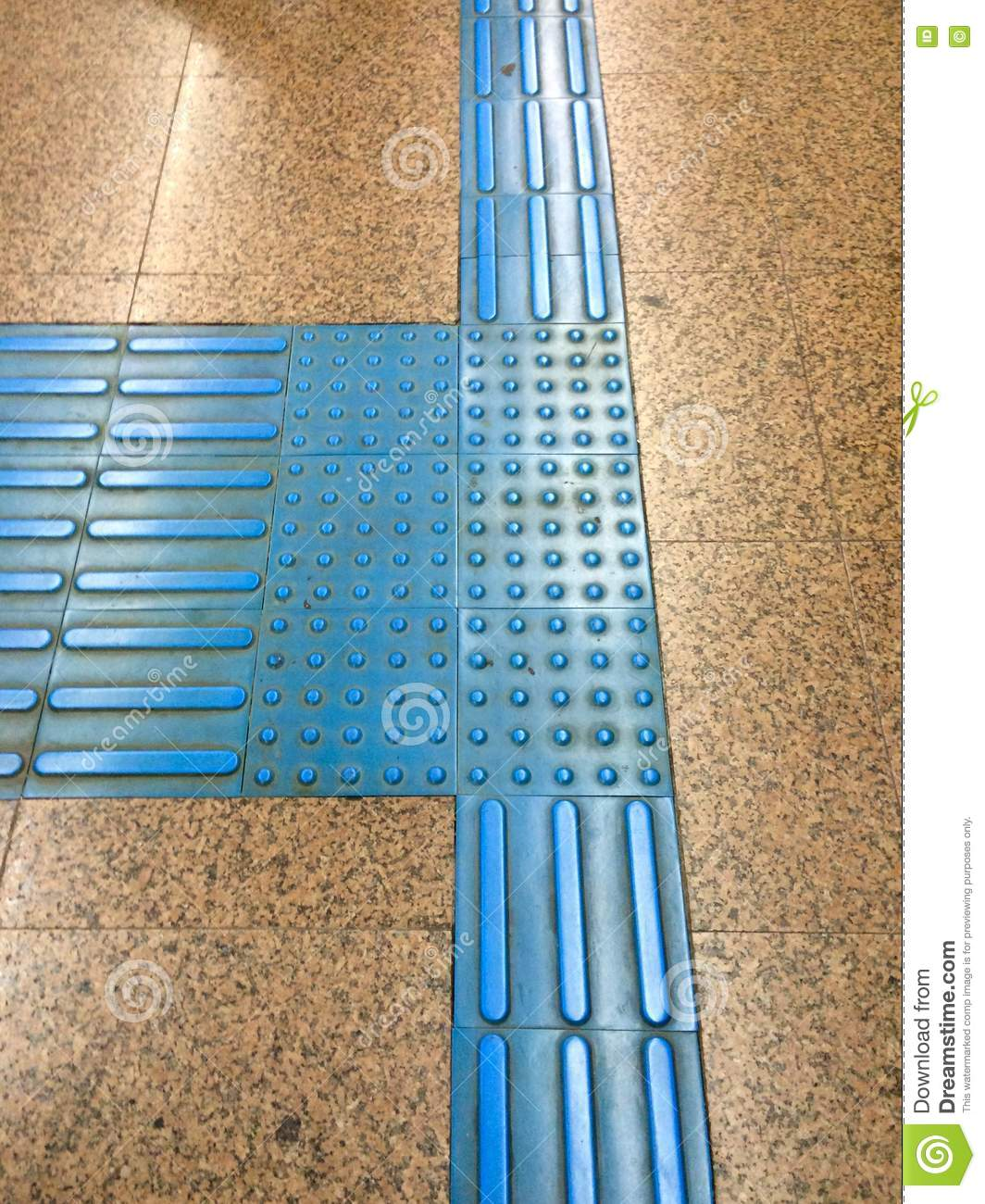 Tactile floor stock image image of granite help relief 74518291 tactile floor dailygadgetfo Choice Image