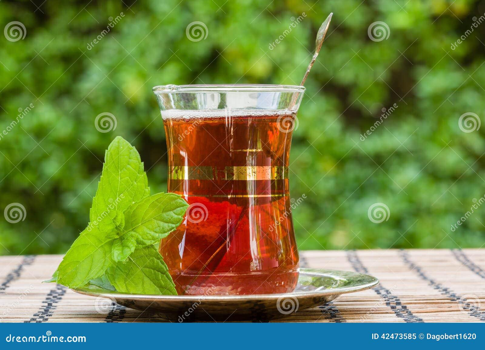 Tadelloser Tee