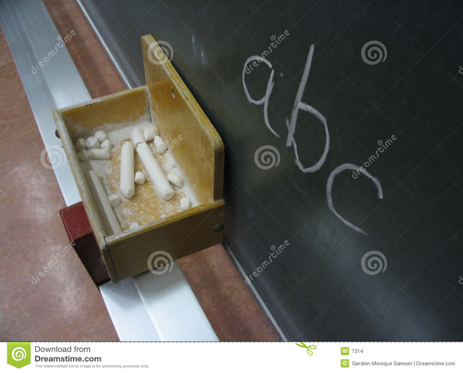 Tafel ABC