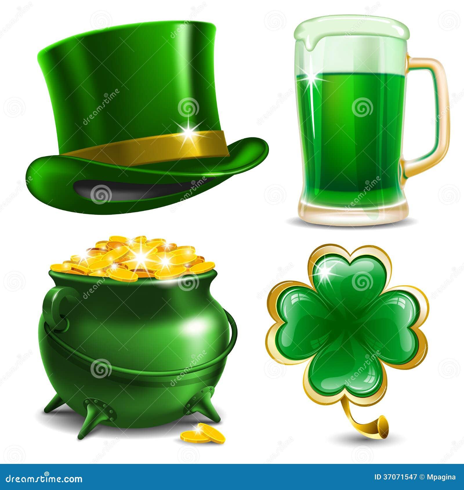 Tag St. Patricks