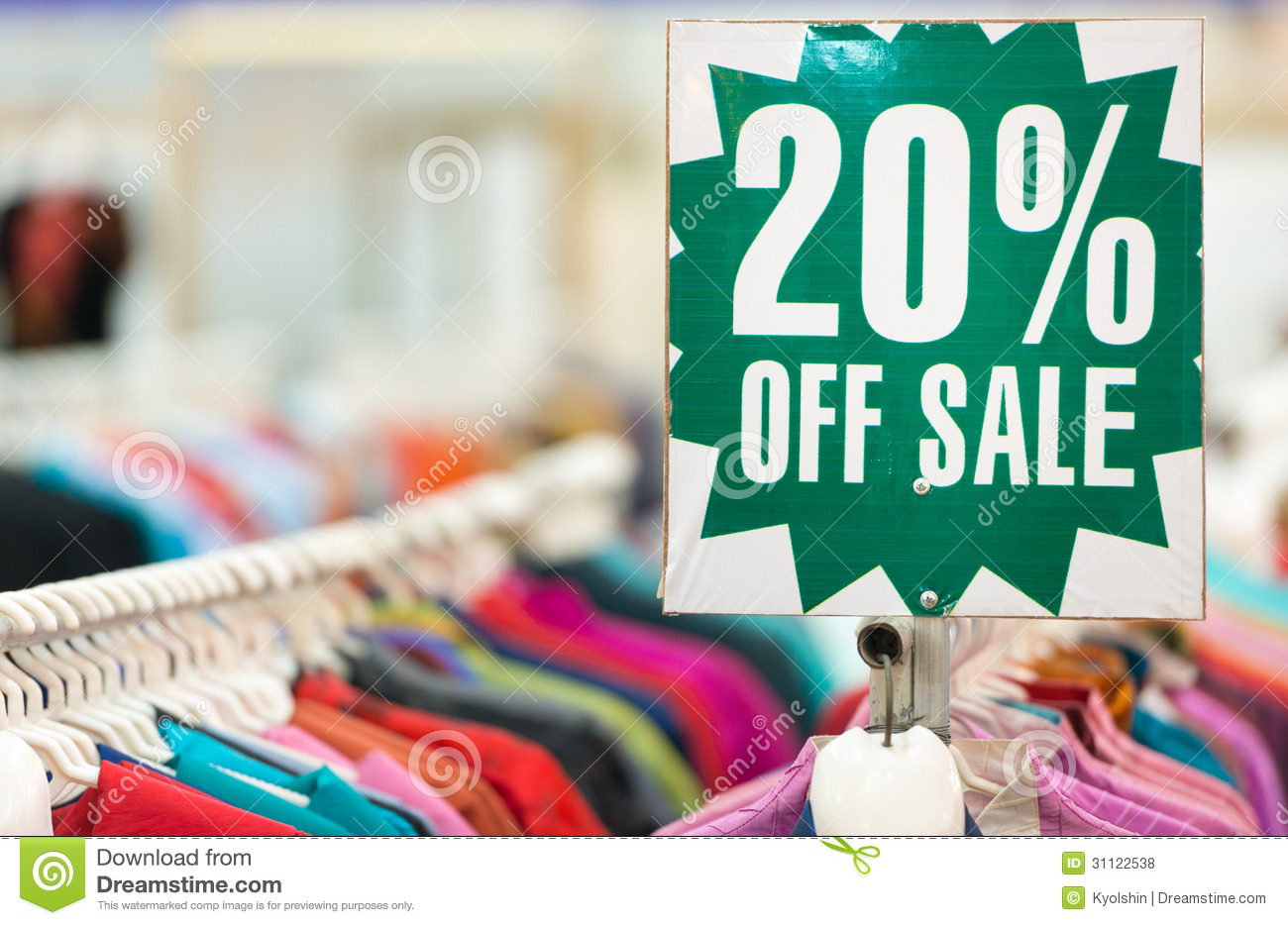 Clothing & Shoes Coupons Whether you're looking for high fashion or everyday wear, you can always save on clothes for men, women and kids. Get great discounts on brand-name dresses, suits, sportswear, lingerie, swimsuits, jeans, shoes, boots and even work uniforms with clothing coupons.
