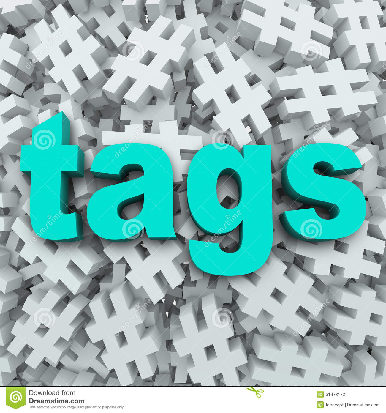 Updates News: Tags Hashtag Symbol Message Update Background Stock Photos
