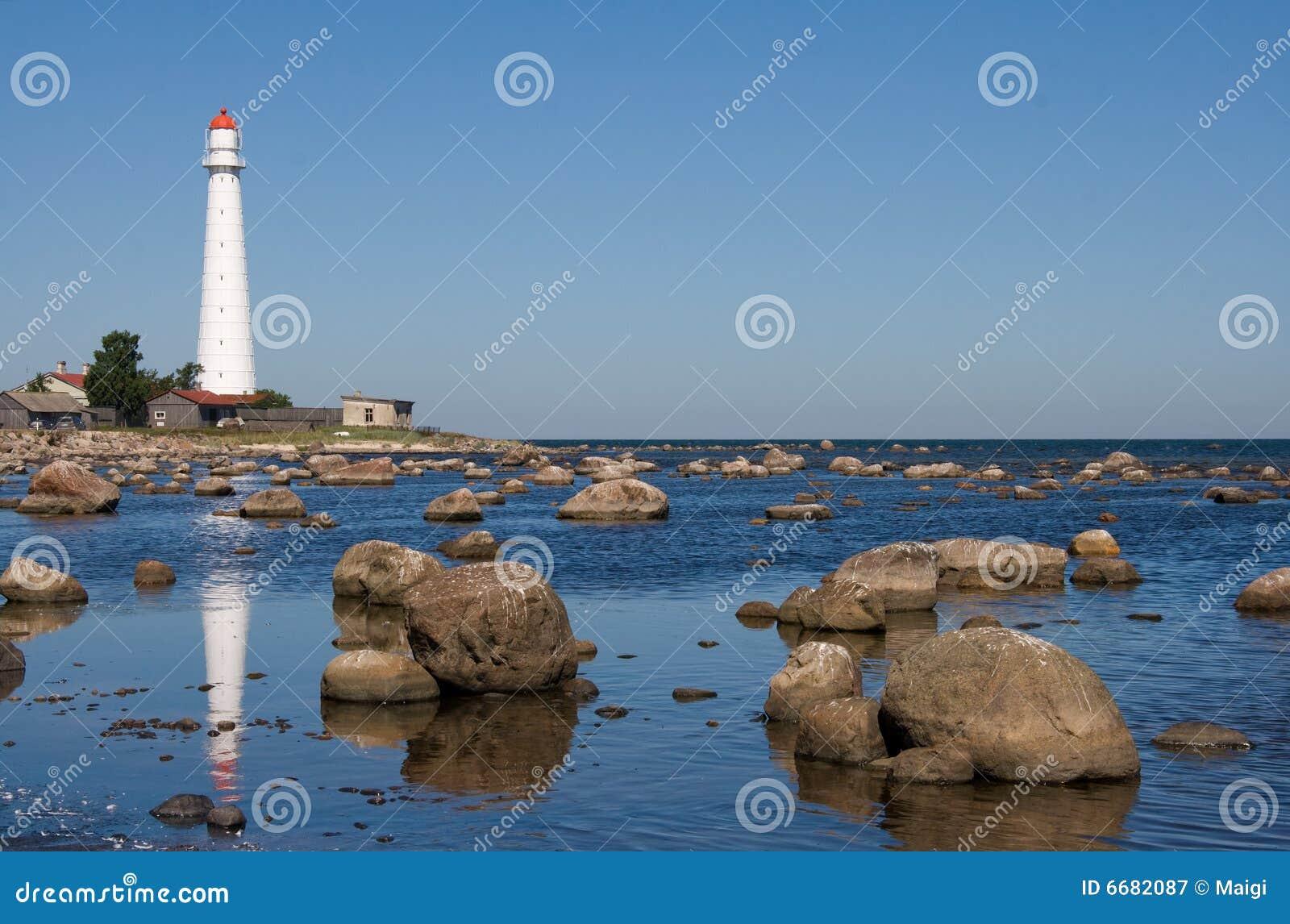 Tahkuna Lighthouse