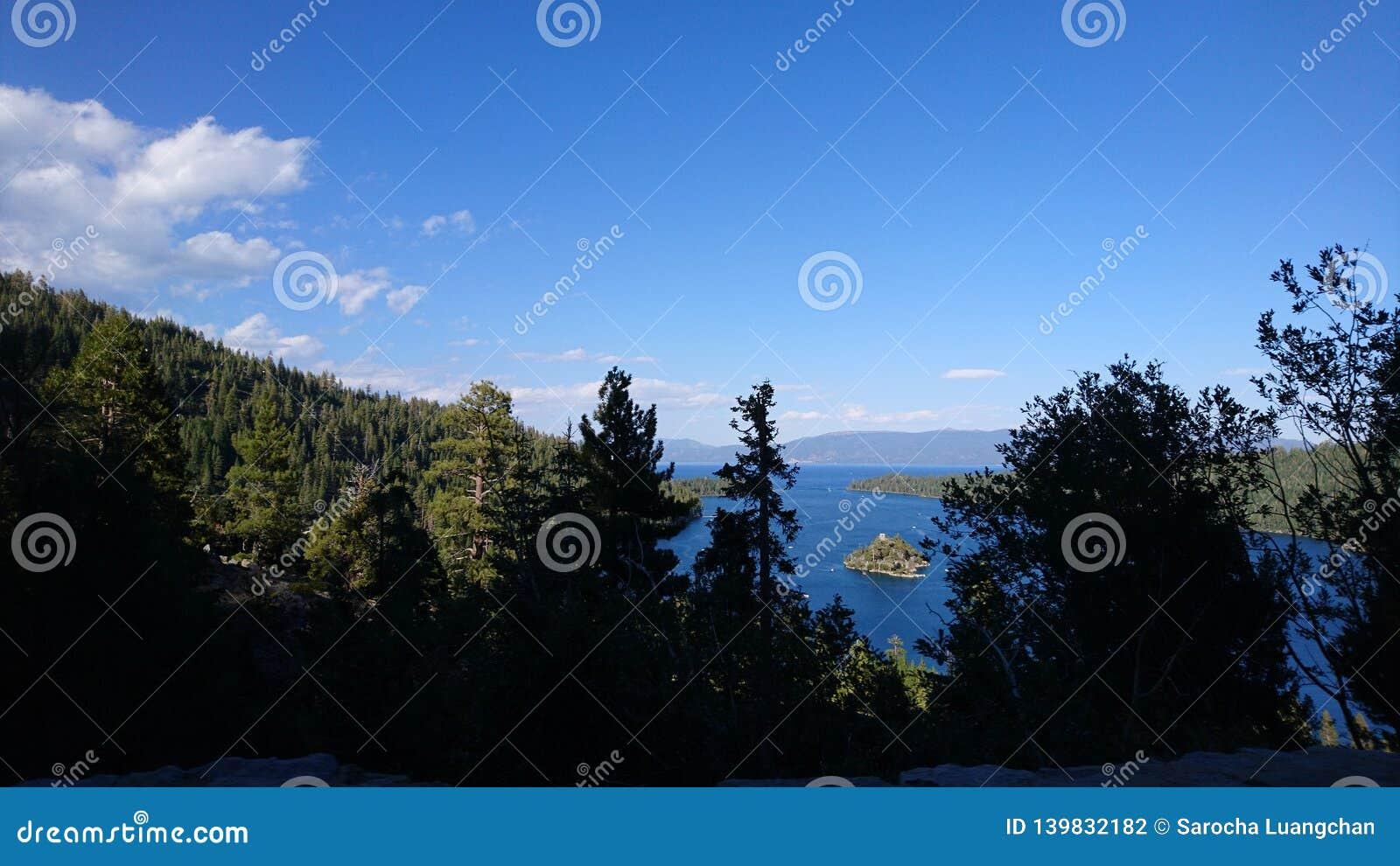 Tahoe See