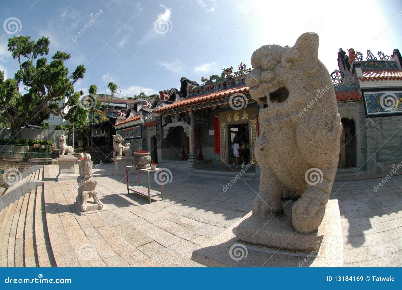 Tai pai ναός