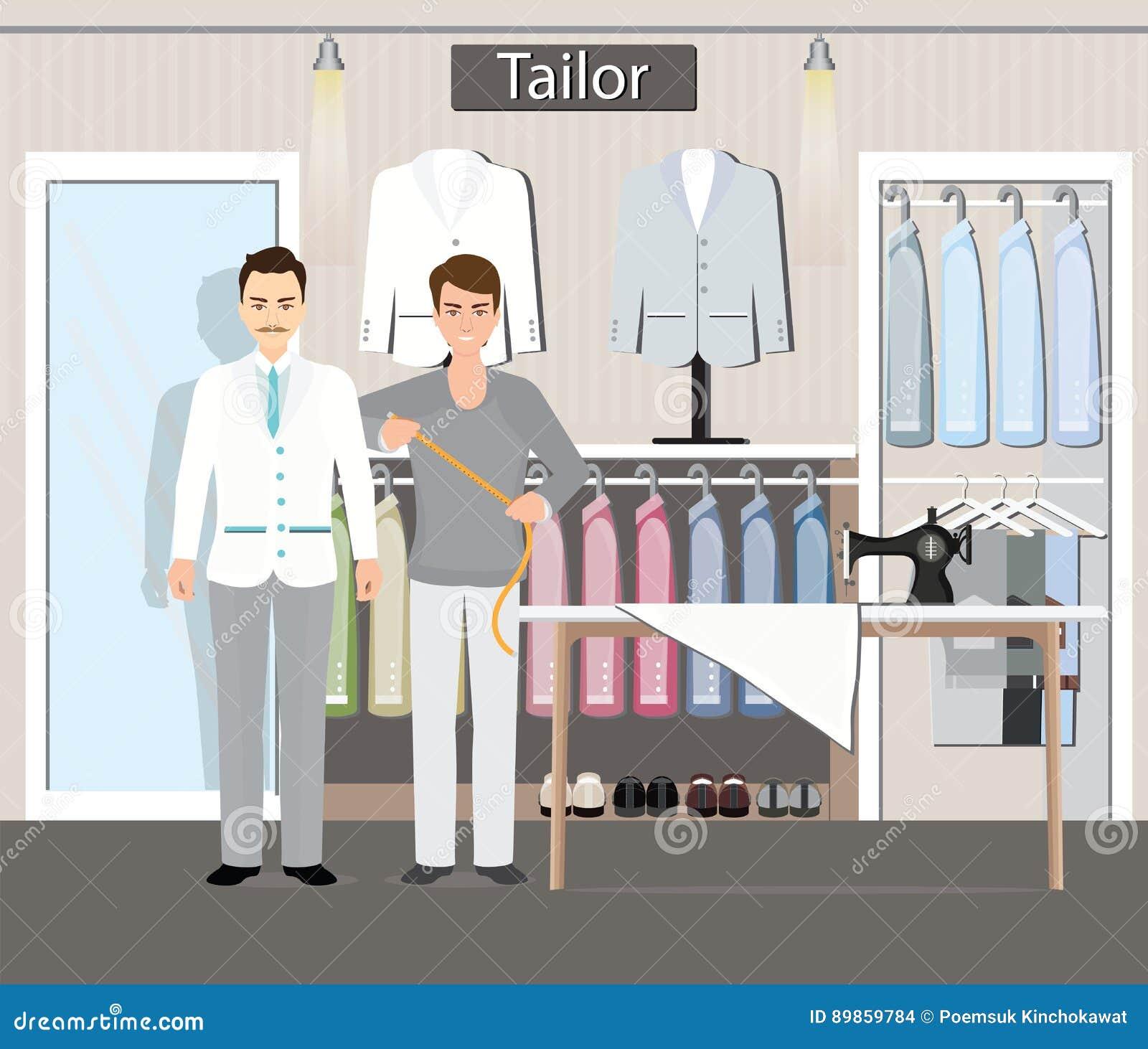 Best clothing store interior design