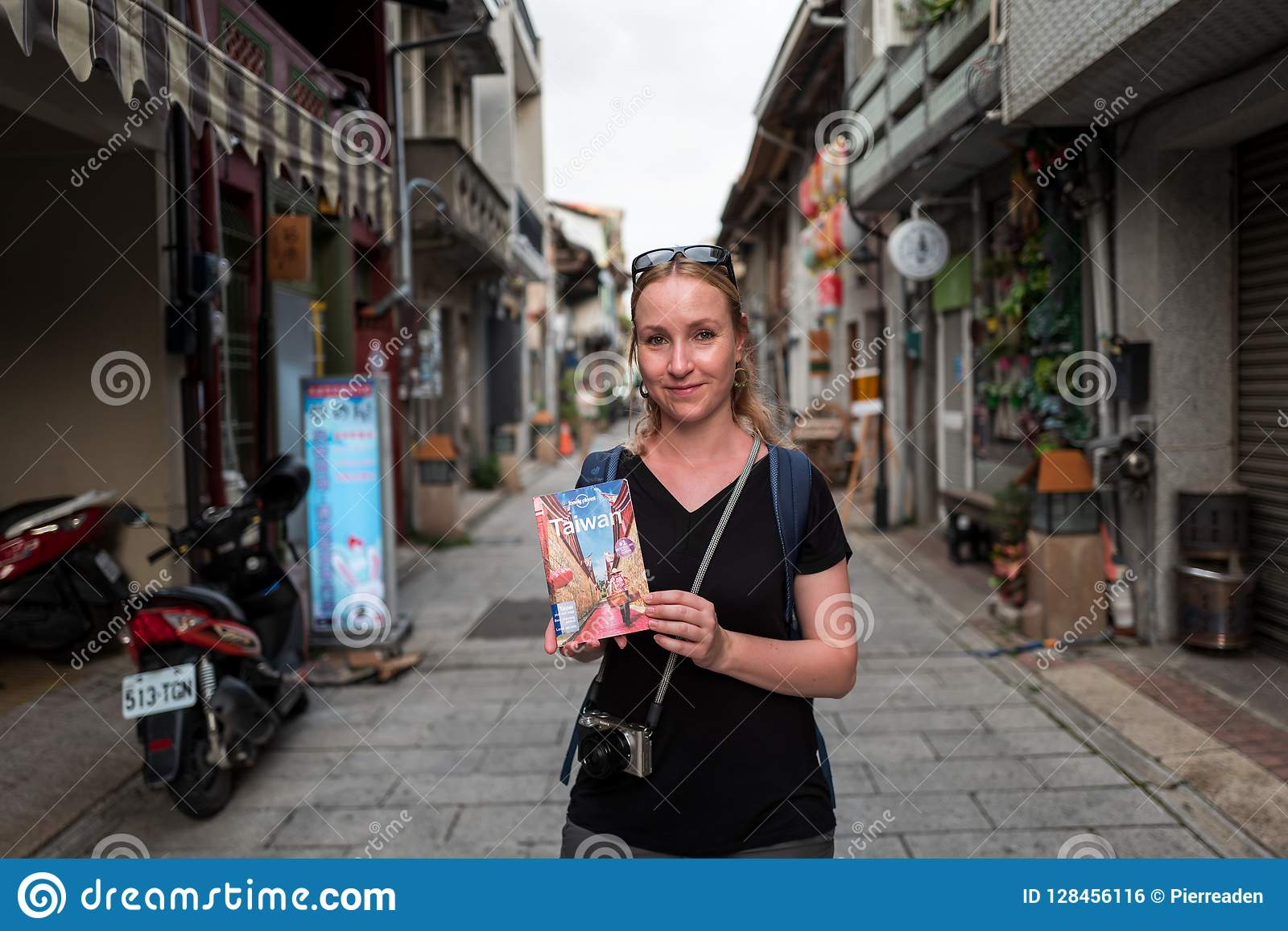 3d2n tainan travel guide explore the historical tainan   gogo.