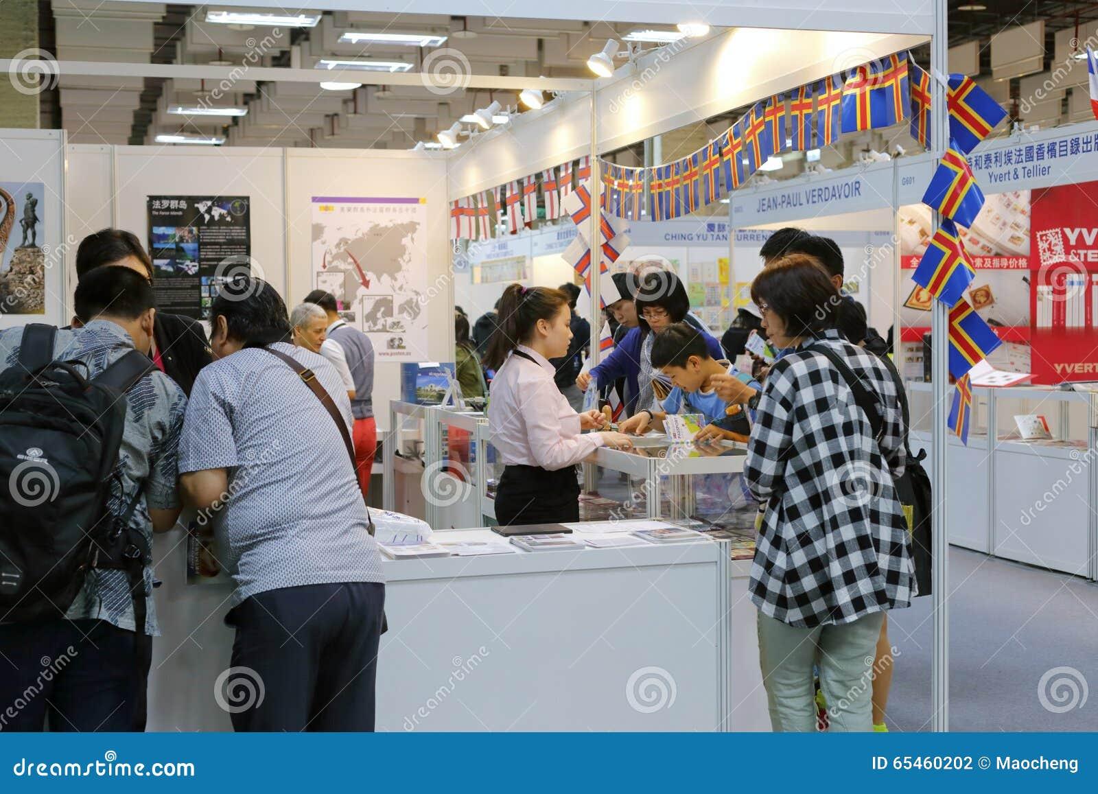 Taipei Residents Visit The Sta...
