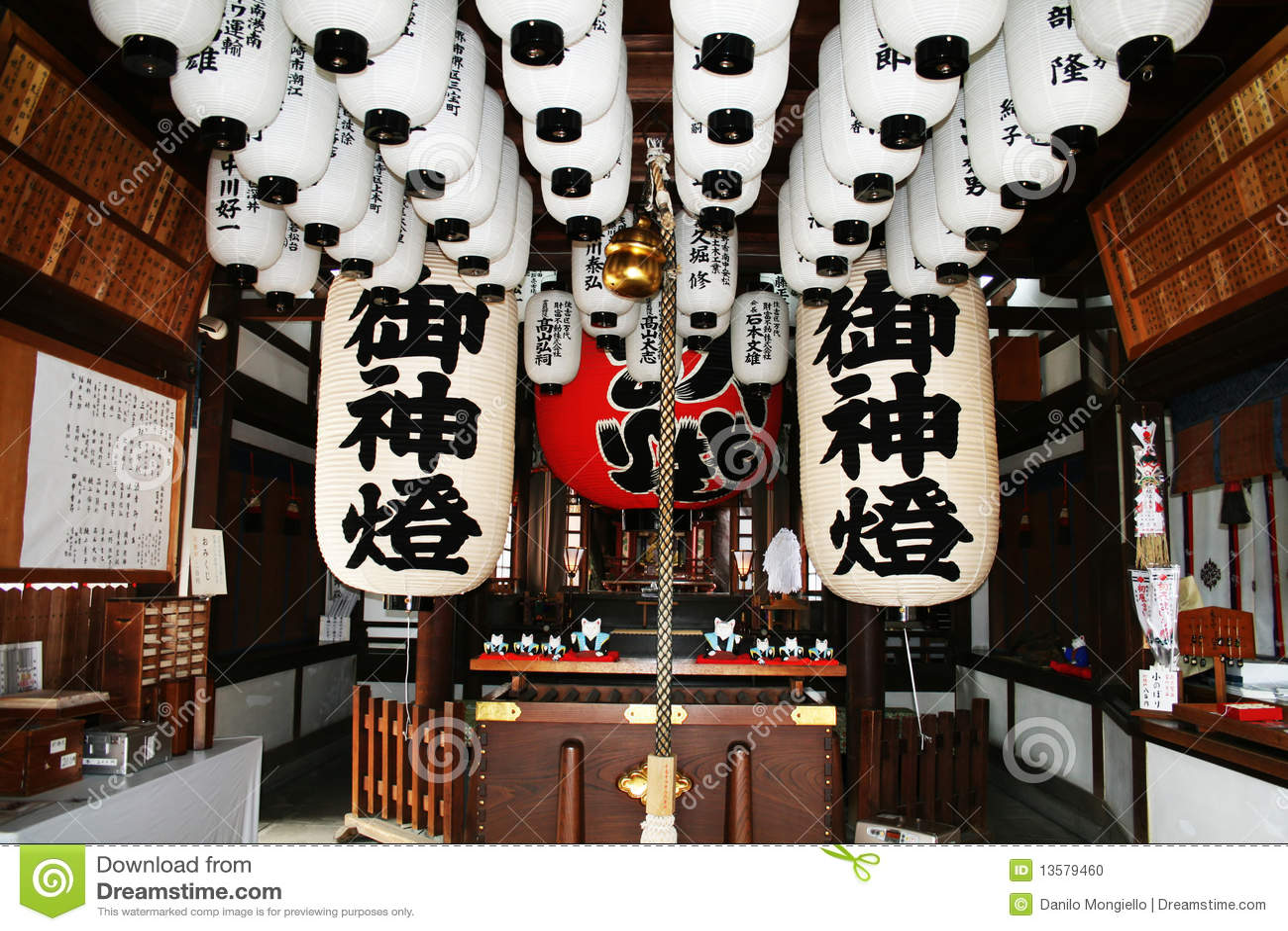 Taishatempel van Sumiyoshi