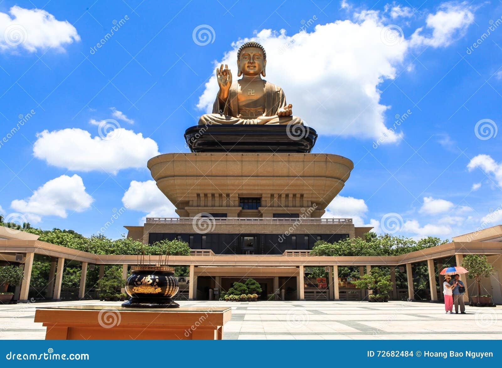 Taiwan świątynia