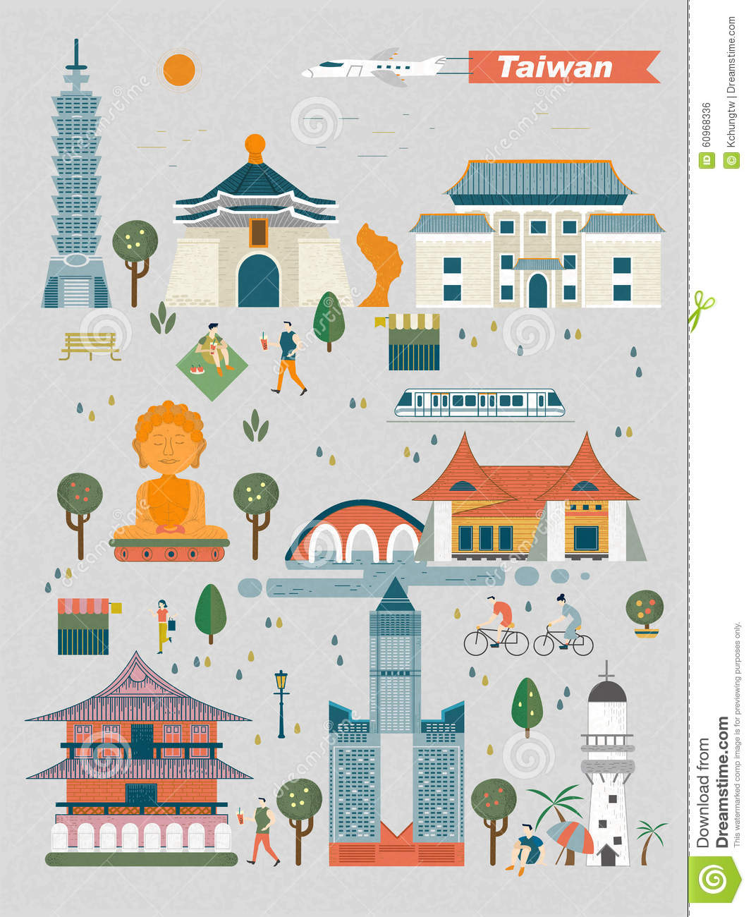 Building Workforce For Thailand 40 together with Nigeria as well 001063479 in addition A Cutting Edge Second Look At The Battle Of Gettysburg 1 180947921 as well Cherry Blossoms Festival. on taiwan culture map