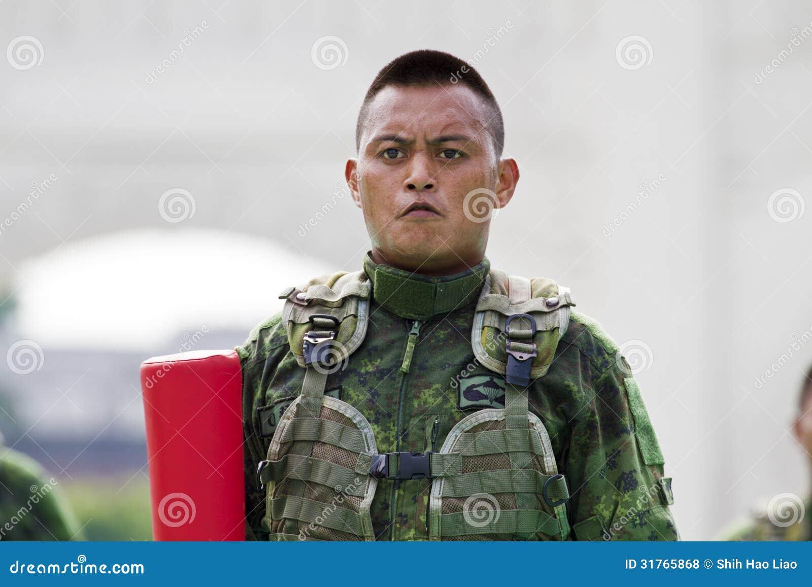 Taiwan Military Men – Articleblog info