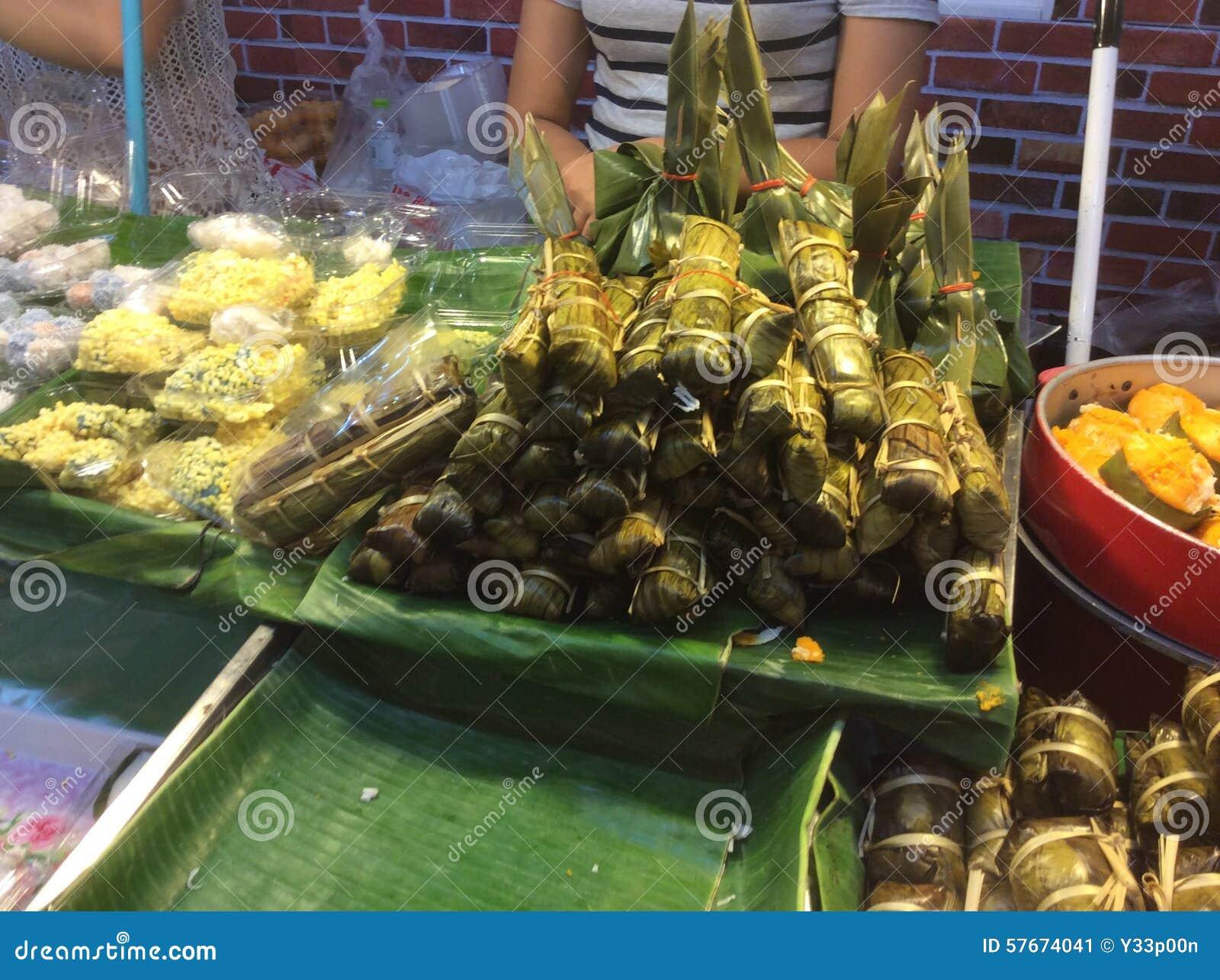 Tajlandia deser