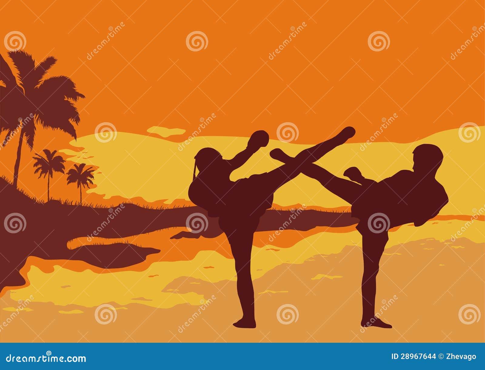 Tajlandzki boks