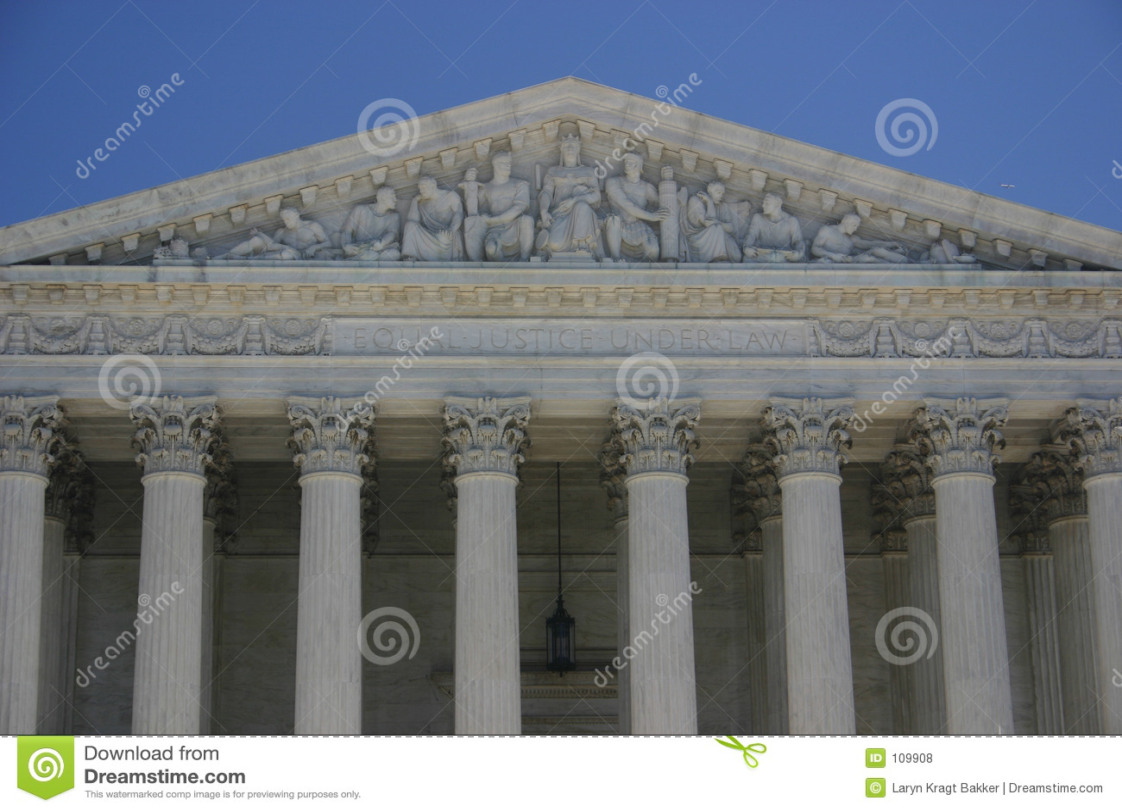Taką samą sprawiedliwości sądu najwyższego w prawo