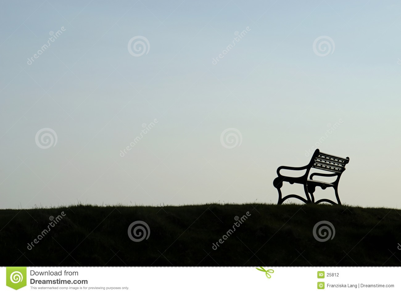 Download Take a Break 2 stock photo. Image of relaxing, blue, sunsets - 25812