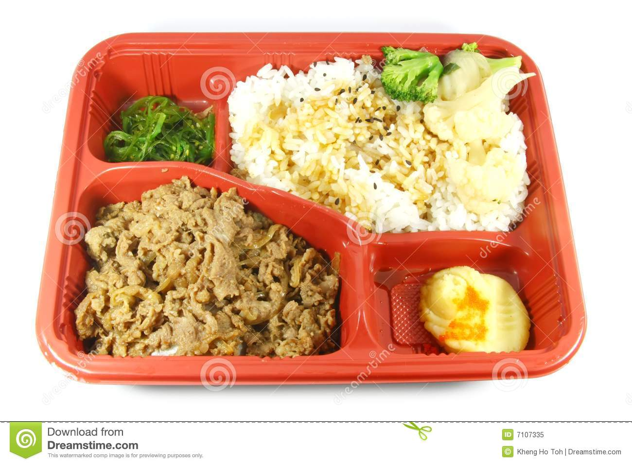 take out food royalty free stock photo image 7107335