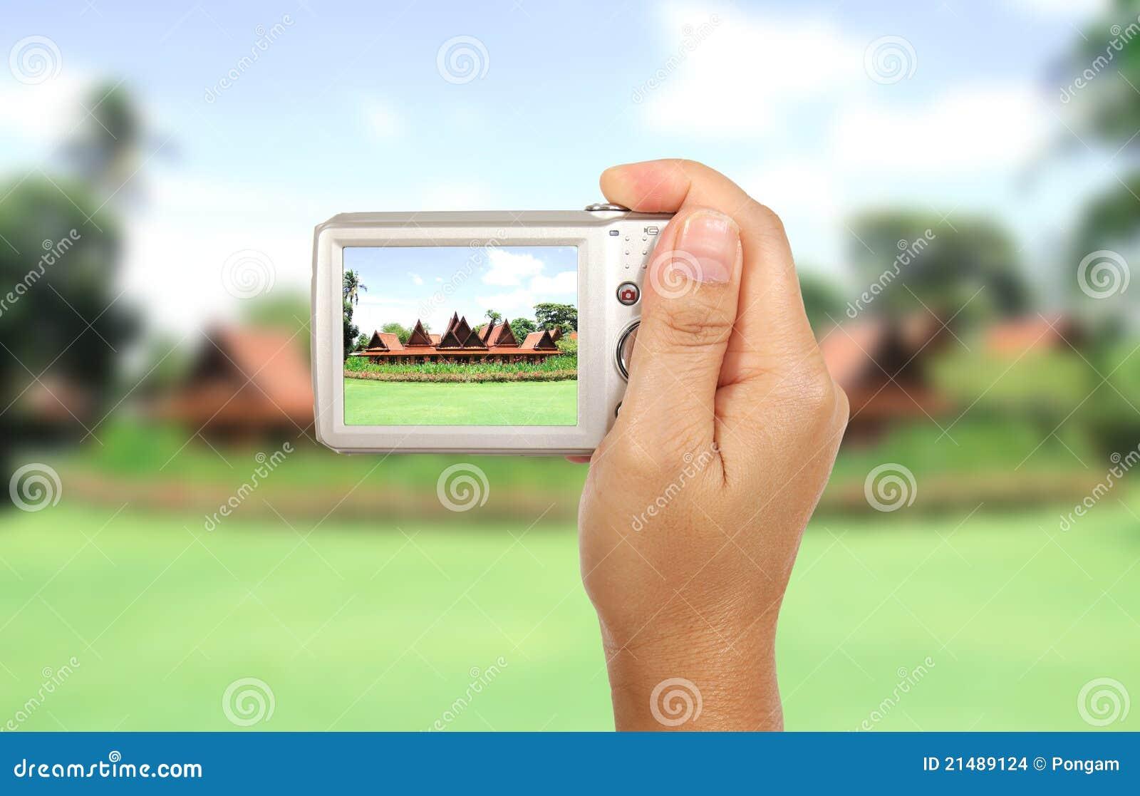 Take a photography