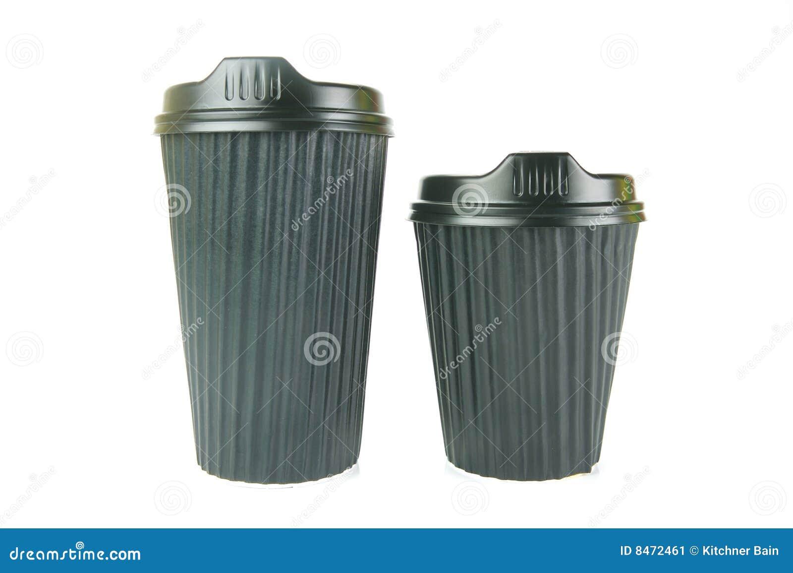 Takeaway kaffekoppar