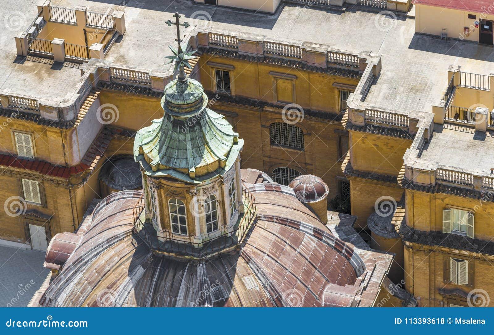 Taken av Rome