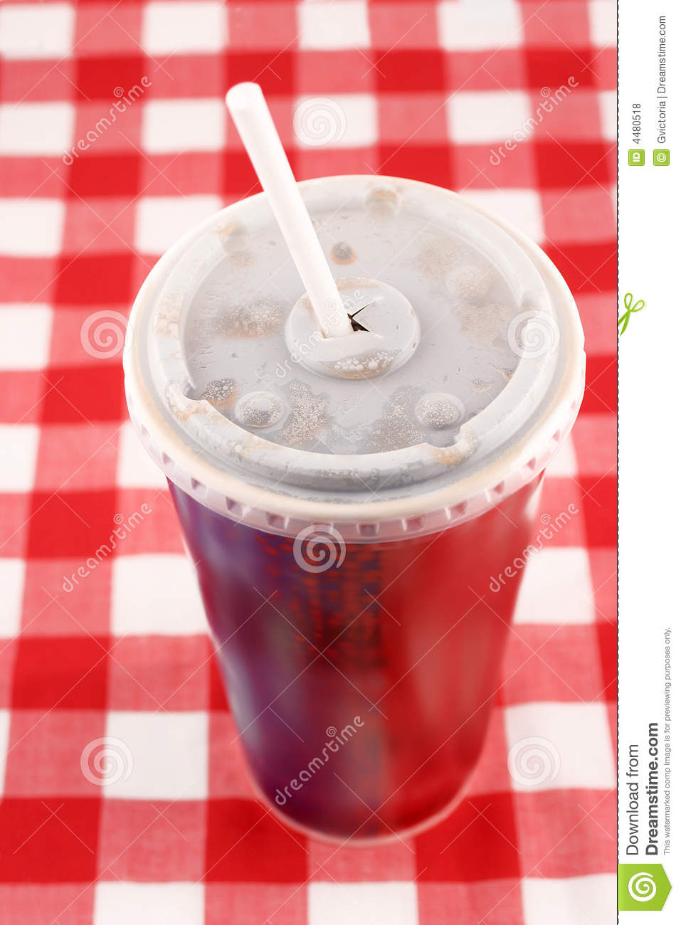 takeout soft drink royalty free stock photos