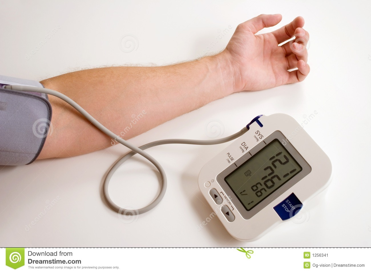 taking blood pressure It is important when measuring blood pressure to build a rapport with your patient to prevent white coat syndrome which may give you an inaccurately high reading therefore, ensure you introduce yourself to the patient, explain the procedure answering any questions they may have, and ask for their.