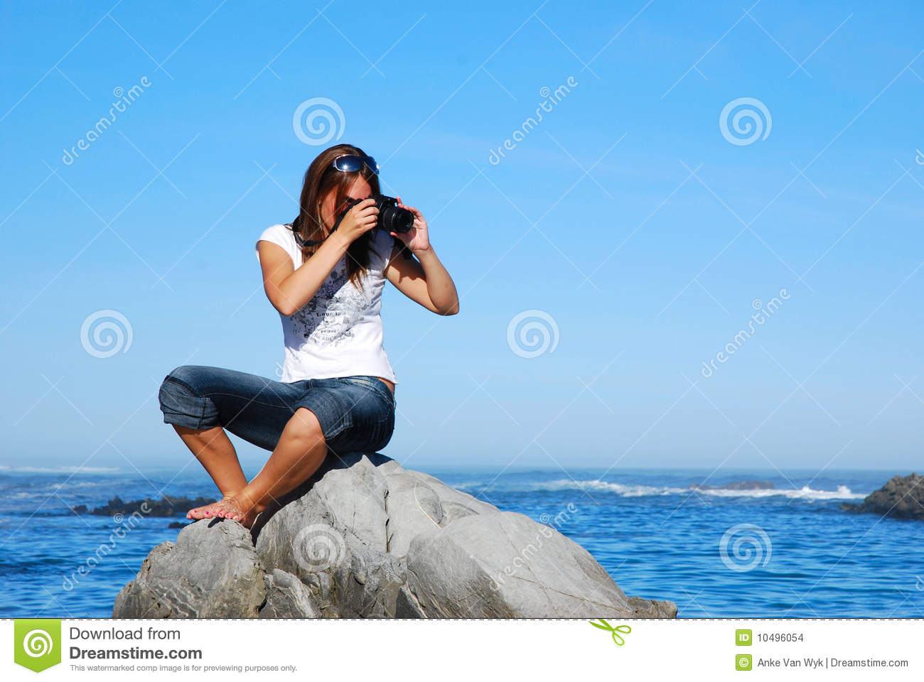 Taking pictures stock photo. Image of takes, photo, nature ...