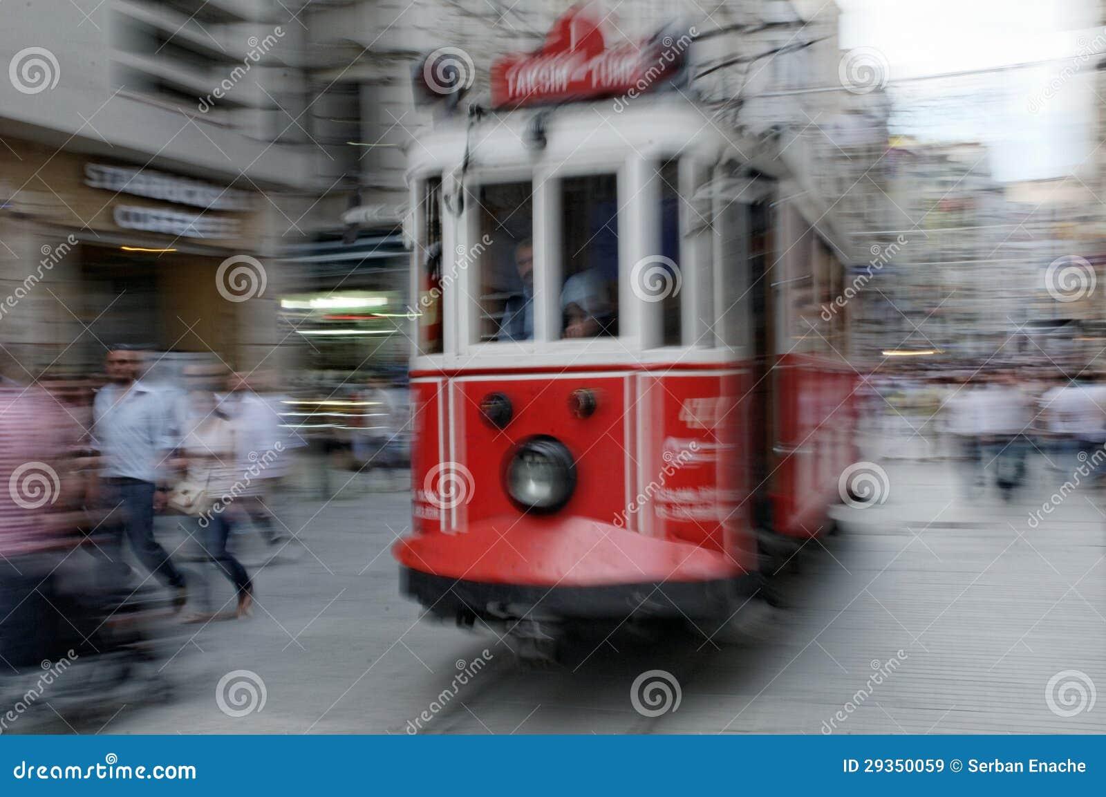 Taksim, Istanbuł
