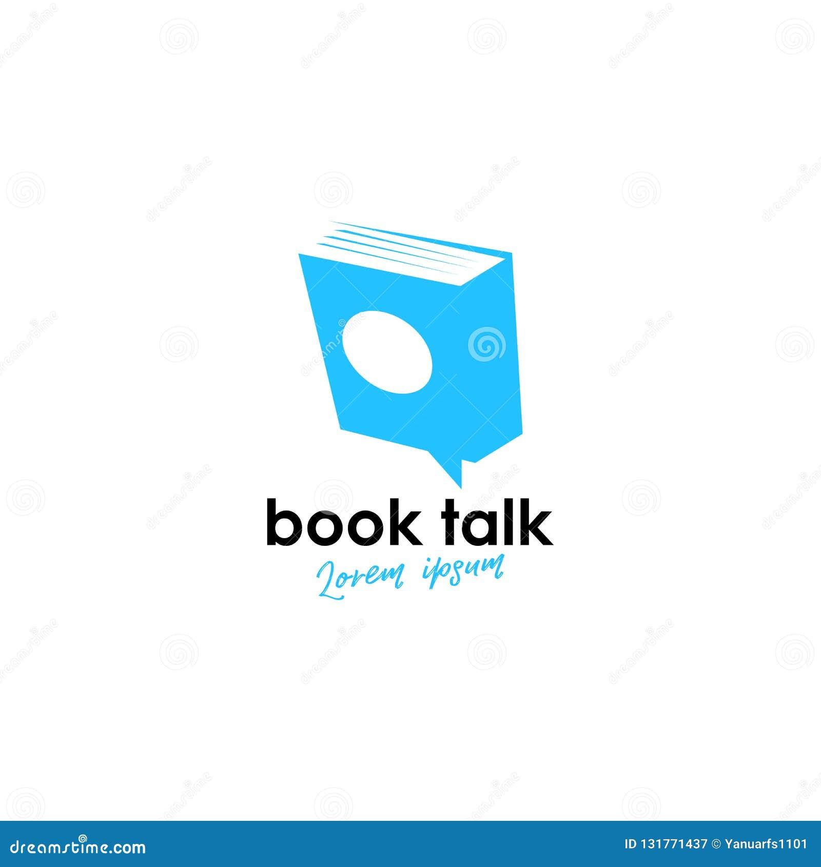 Talk Logo Template Talk Logo Template For Your Business Stock Illustration Illustration Of Idea Icon 131771437