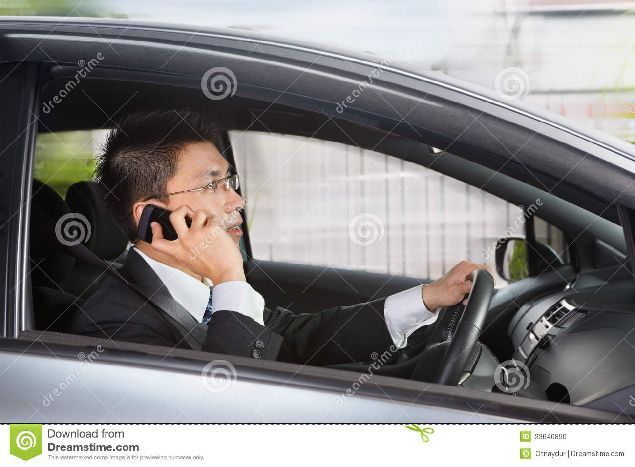 talking on the phone while driving Cellphone use causes over 1 in 4 car accidents  driving and talking on a handheld phone has a 245 workload rating, and driving while talking on a.