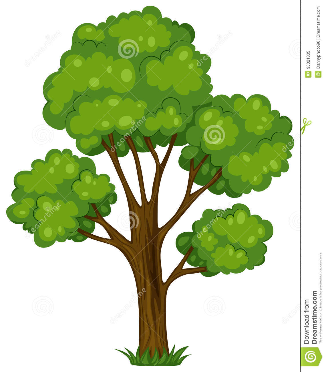 a tall tree royalty free stock photo image 35321805 pulling weeds clip art weed clip art art