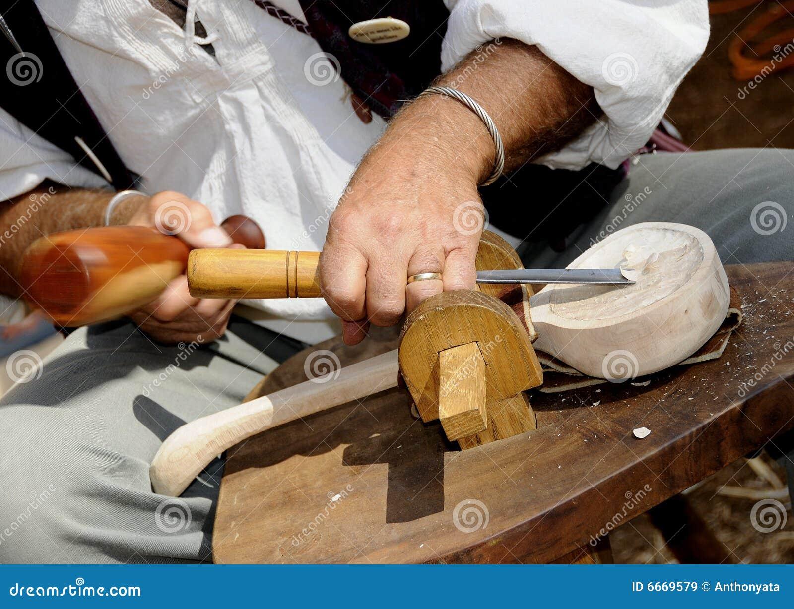 Talla de la cuchara
