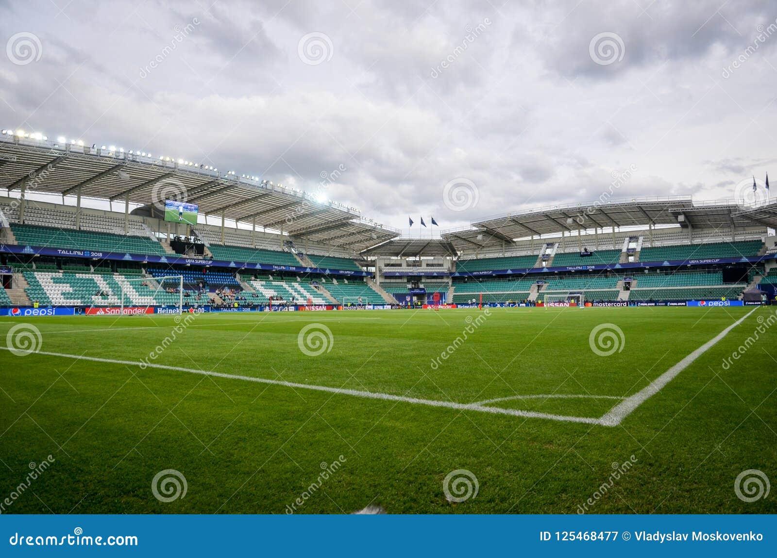 Tallinn Stadion