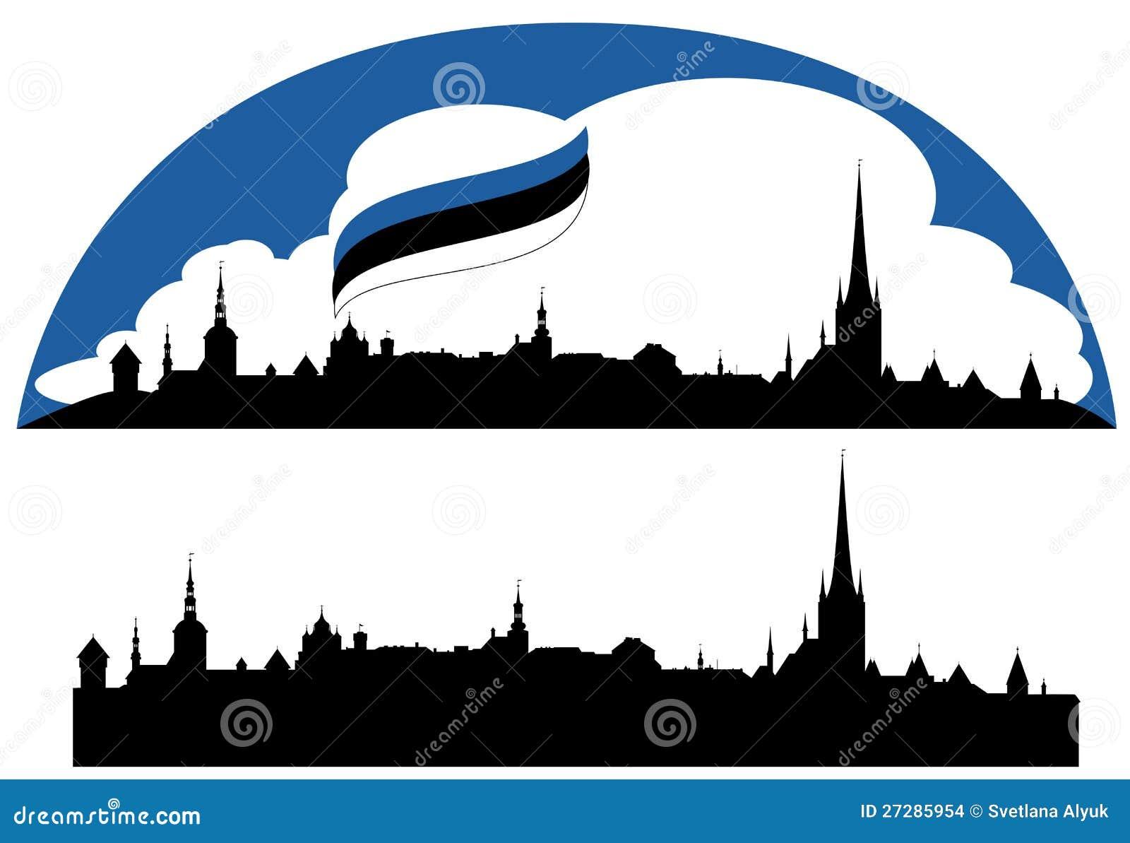 Tallinn vektor