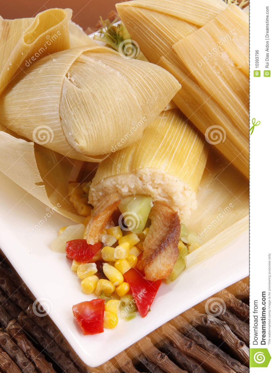 How to Start a Home-Based Tamale Business