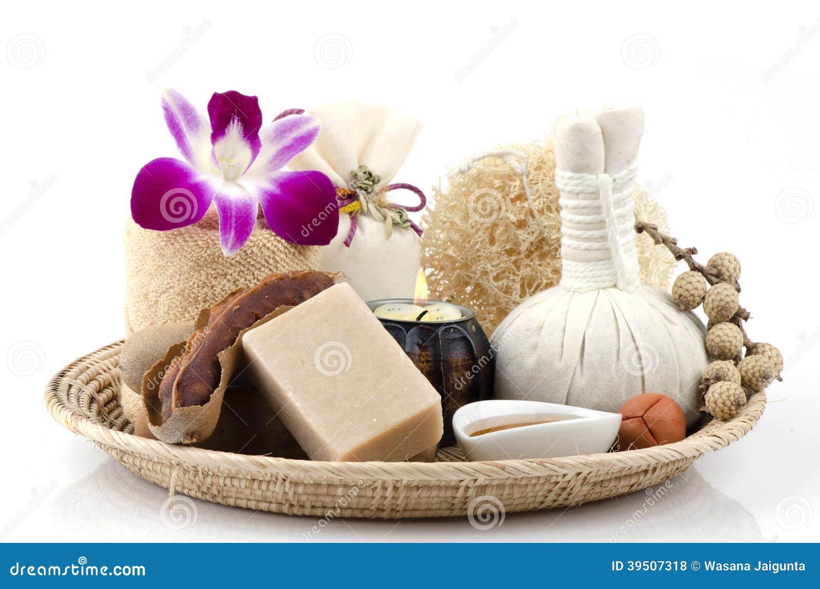 Tamarind Soap mix honey