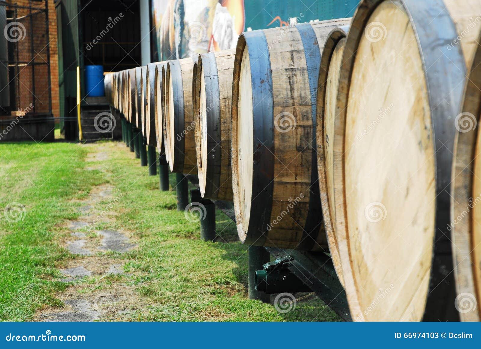 Tambores de Bourbon