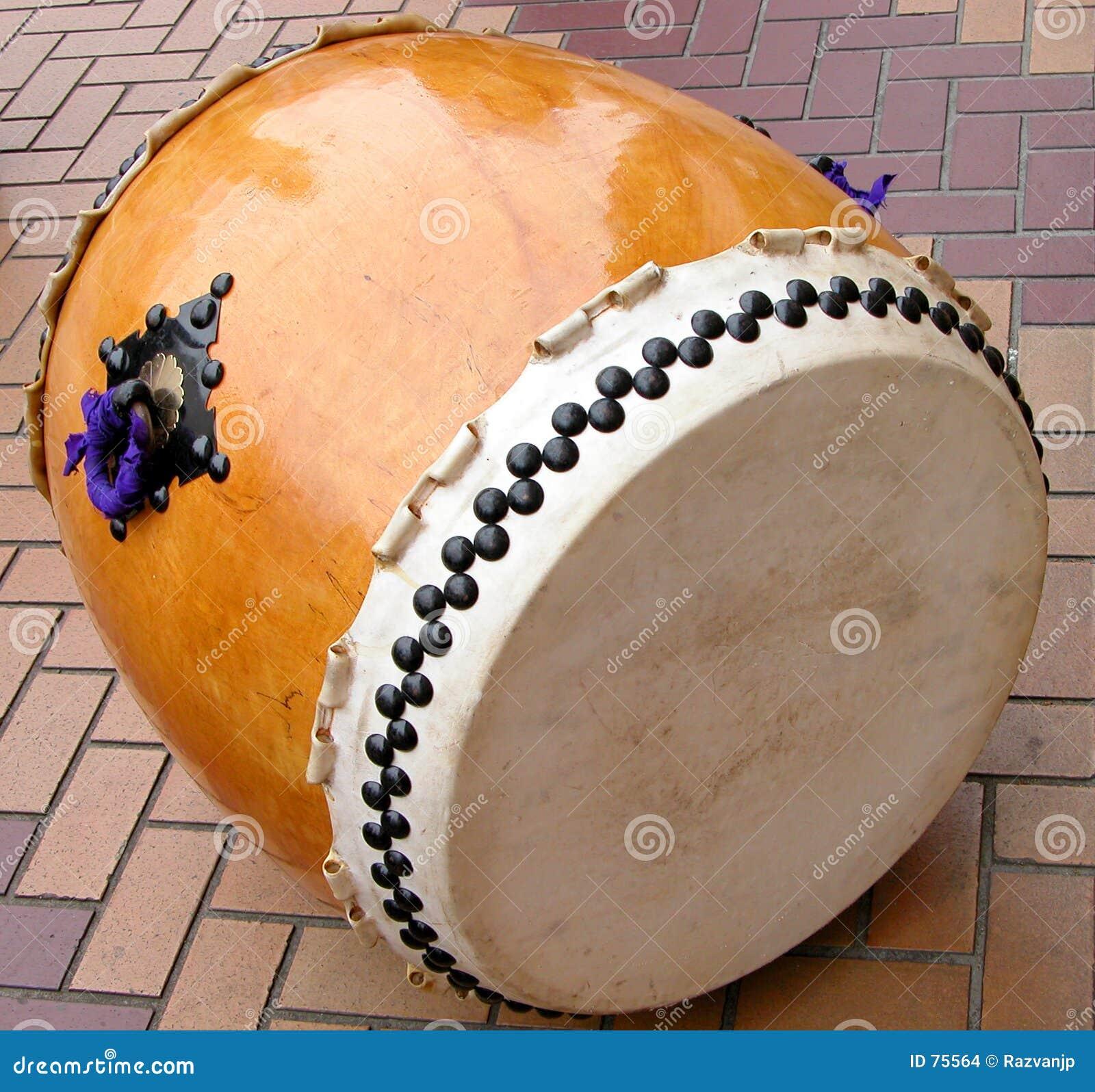 Tambour traditionnel