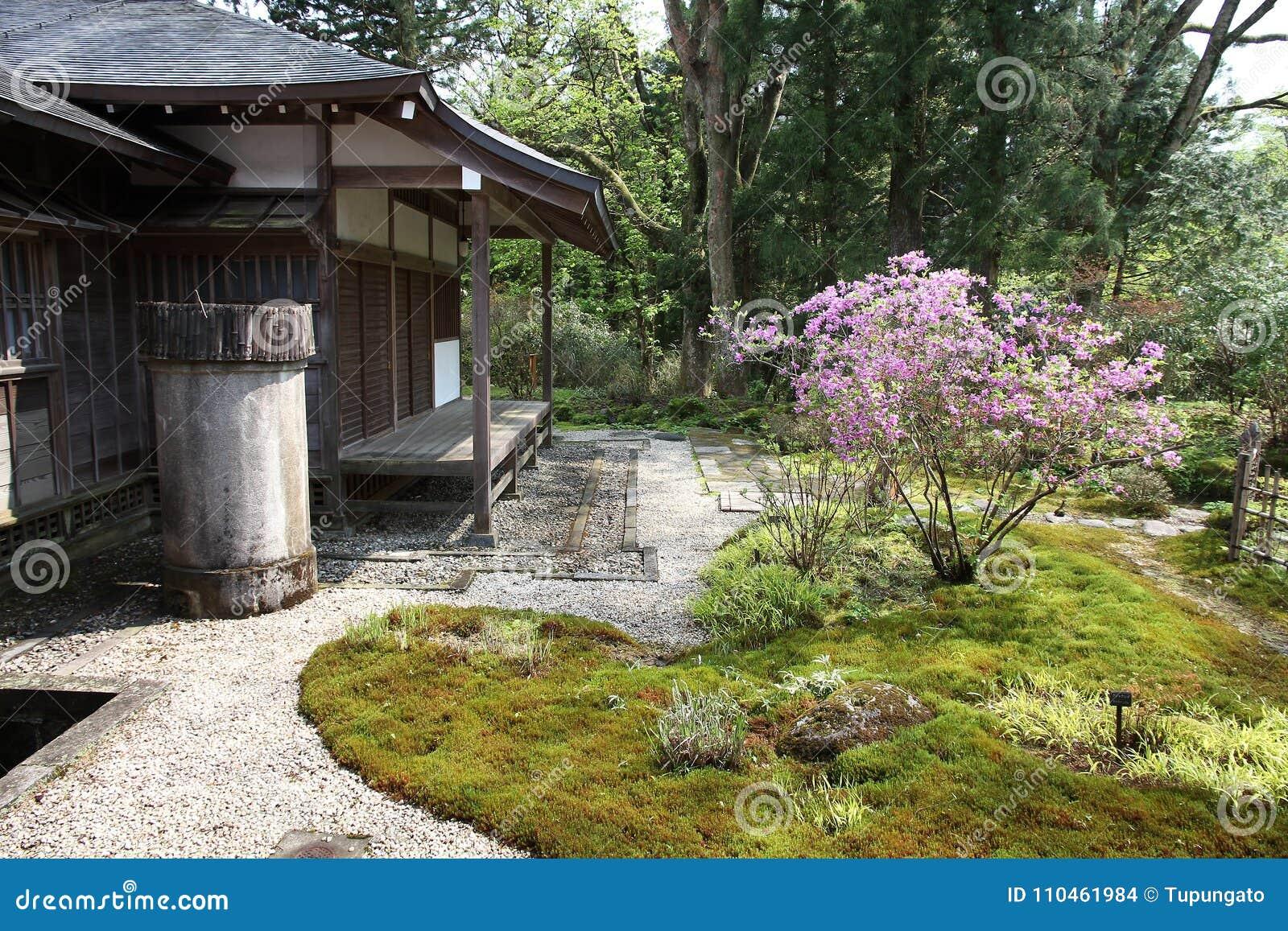 Tamozawa imperialistisk villa