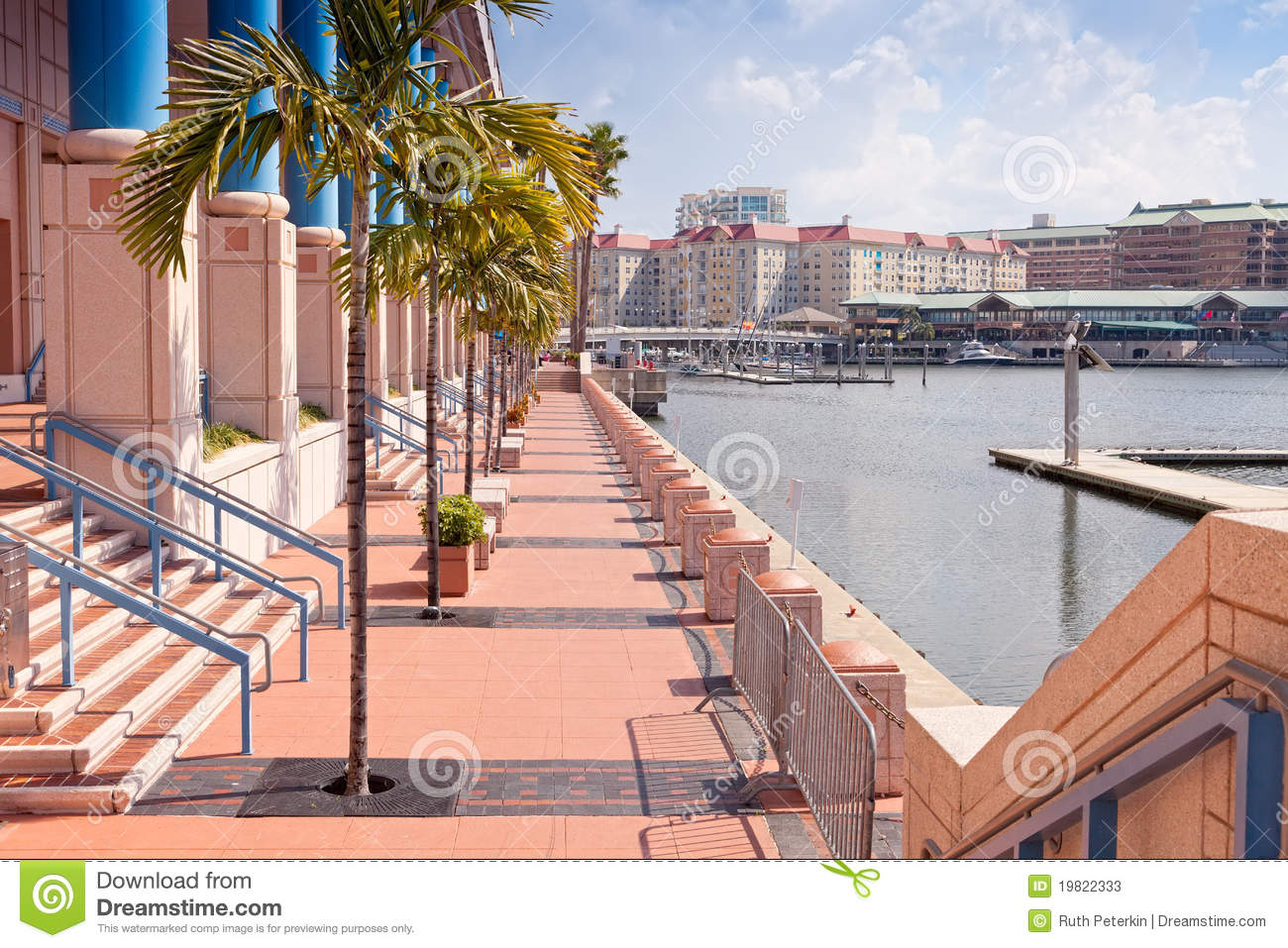 Tampa Downtown Convention
