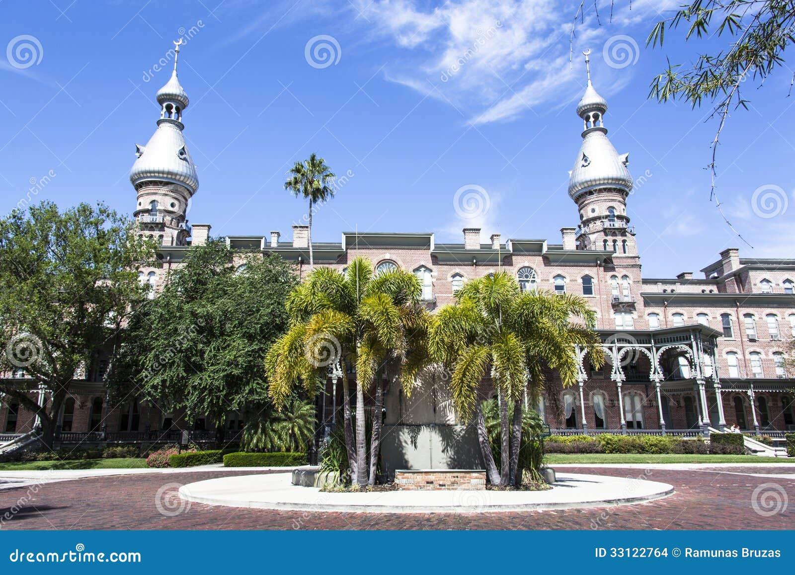 Tampa historia