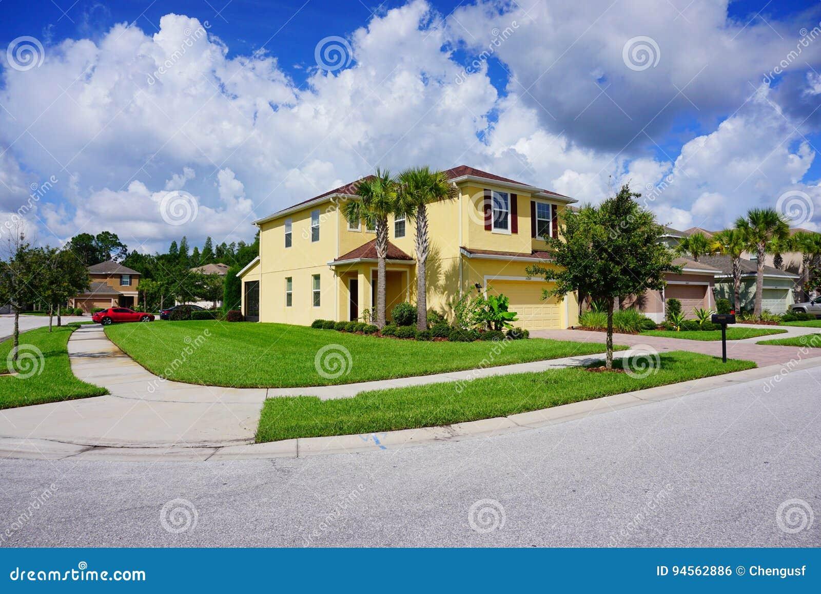 Tampa palm Tuscany społeczność