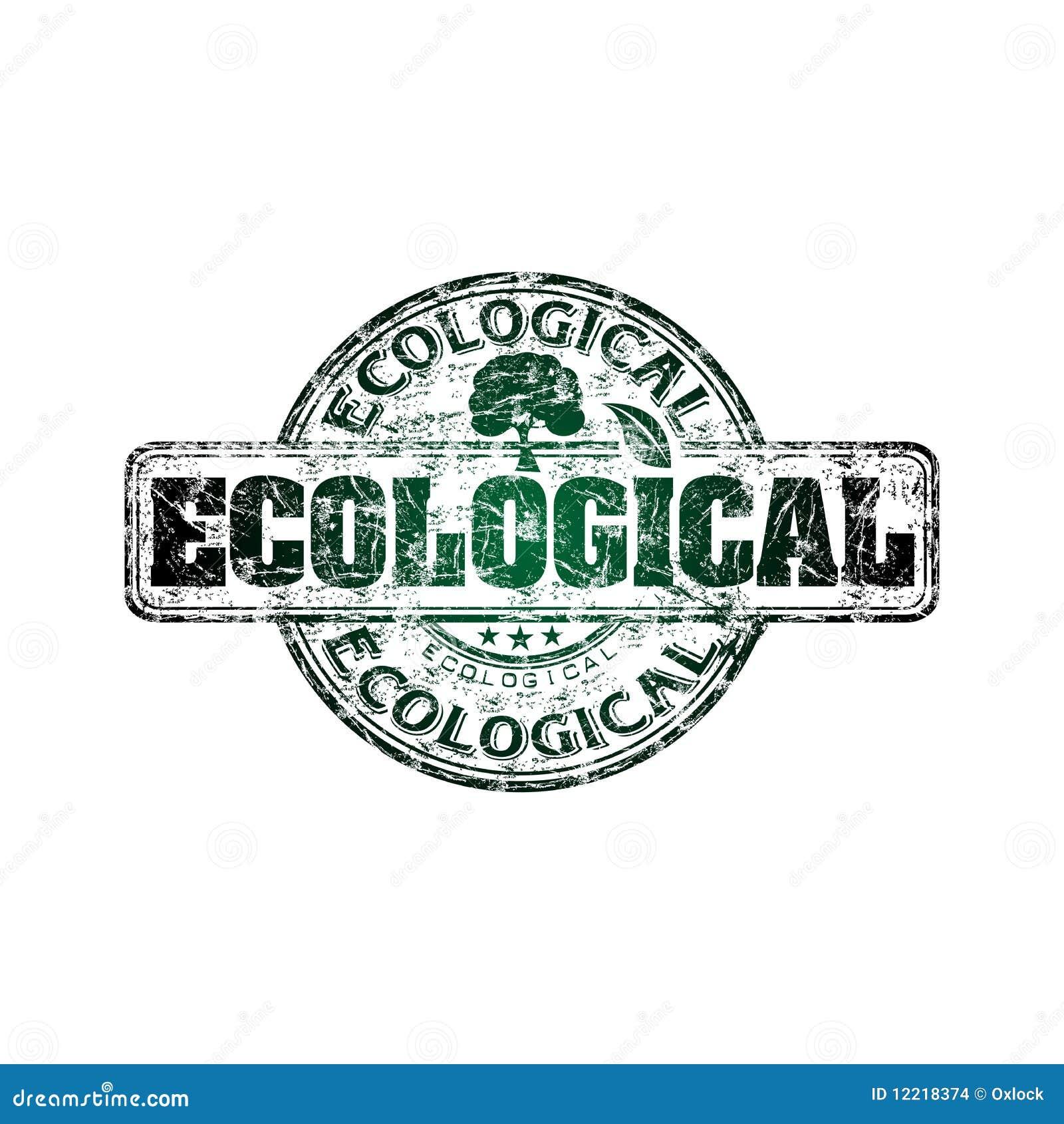 tampon ecologique
