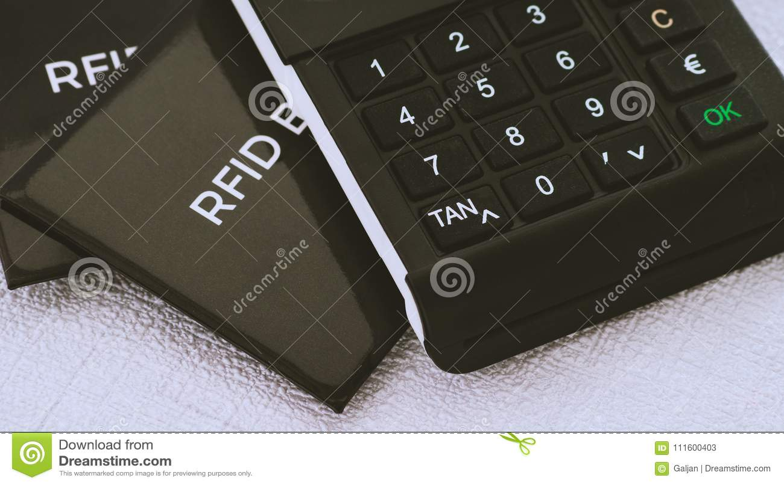Rfid Credit Card Symbol
