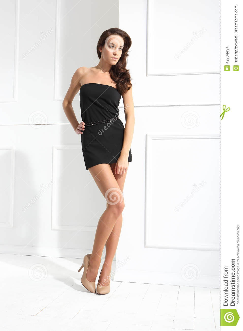 Confirm. Latina high heels and stockings think