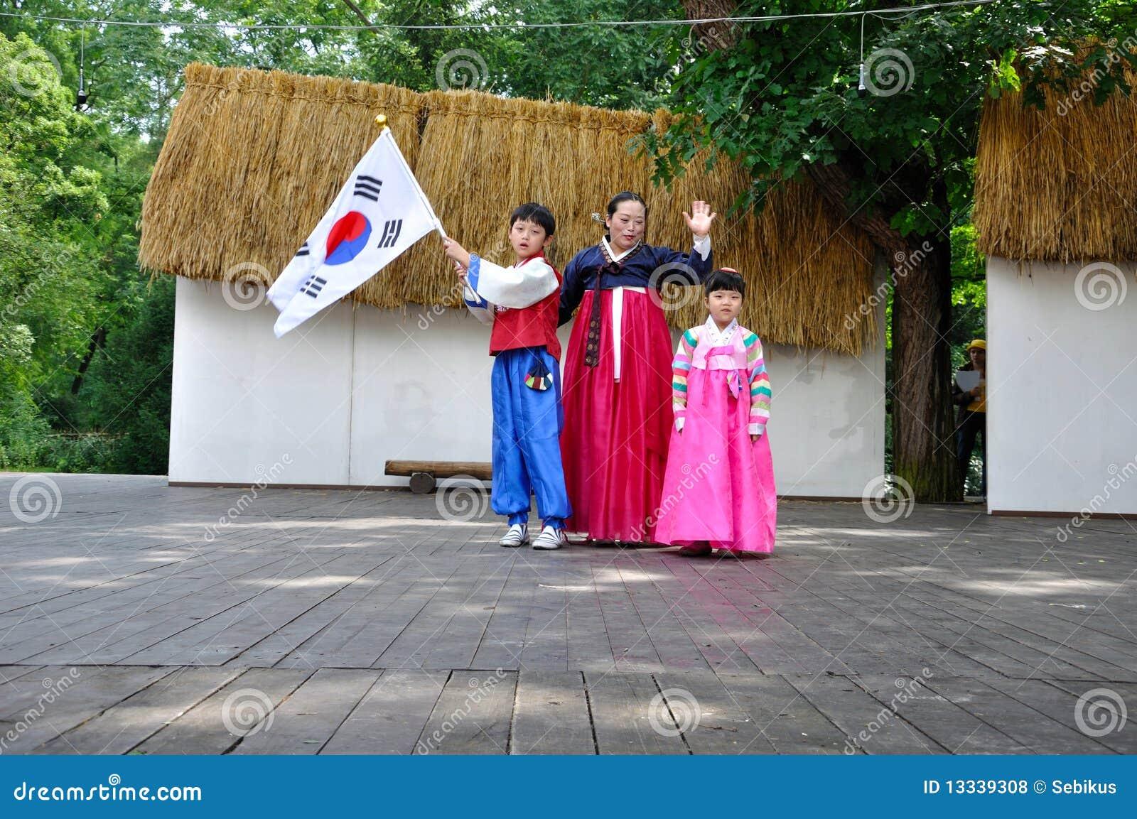 Tana edukaci koreańczyka społeczeństwo