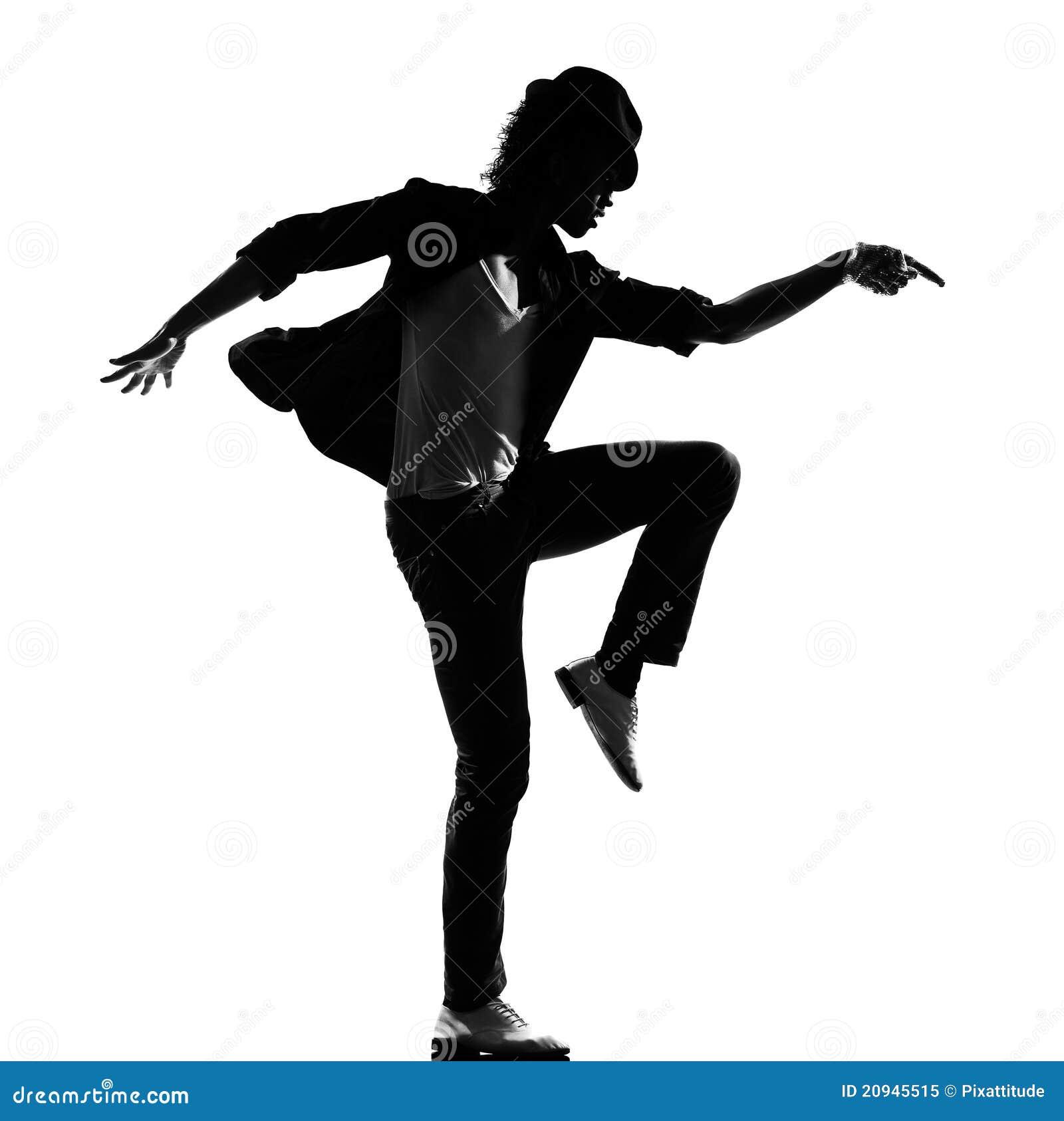 Tancerza tana boj hip hop mężczyzna
