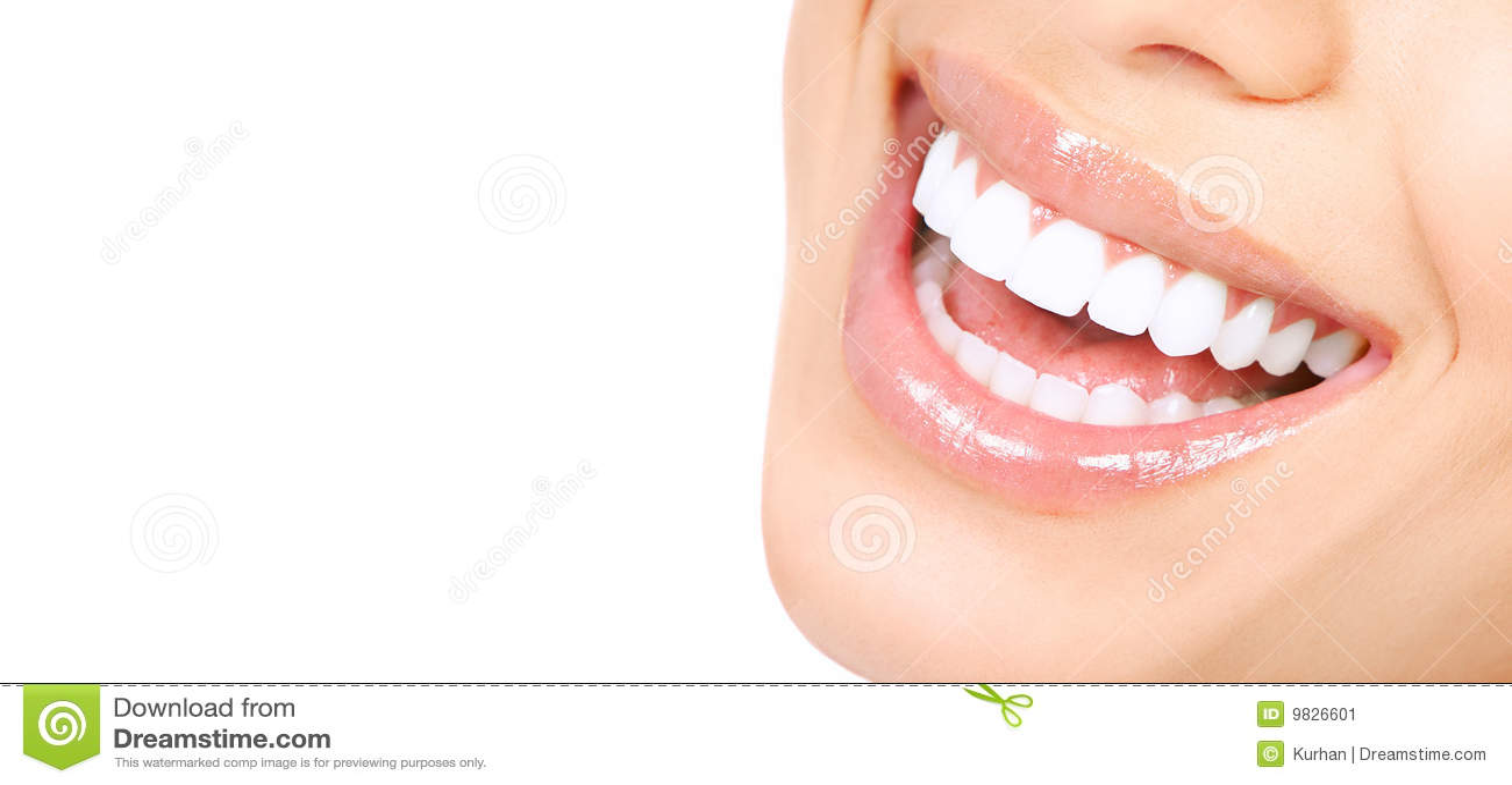 Tandkvinna